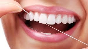 Zaprzyjaźnij się z nitką dentystyczną